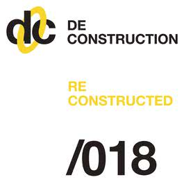 Deconstruction Reconstructed 018 2011 Jaa9 & OnklP