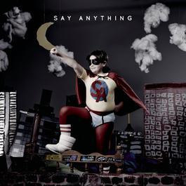 Say Anything 2009 Say Anything