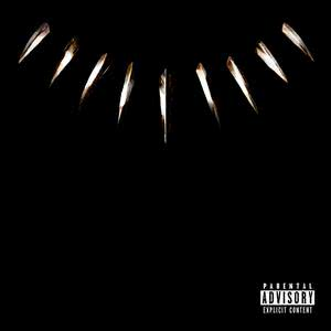 Black Panther The Album Music From And Inspired By