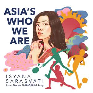 Asia's Who We Are