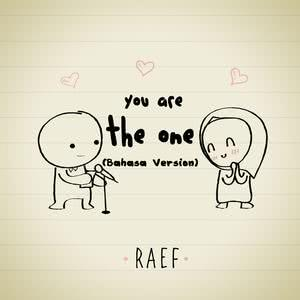 You Are The One (Indonesian)