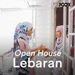 Open House Lebaran