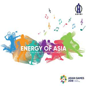 Energy Of Asia