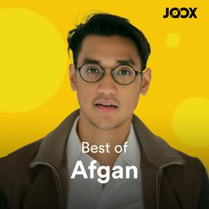 Best of: Afgan