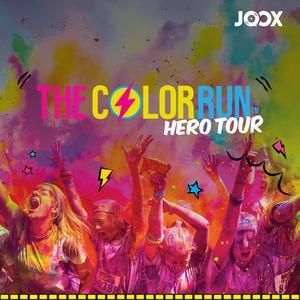 The Color Run: Hero Tour
