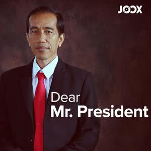 Best Wish Mr. President