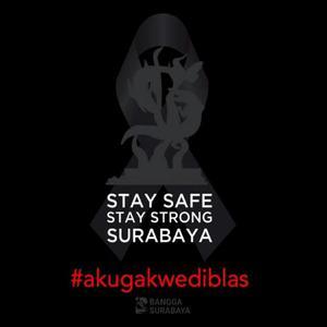 Stay Safe Surabaya