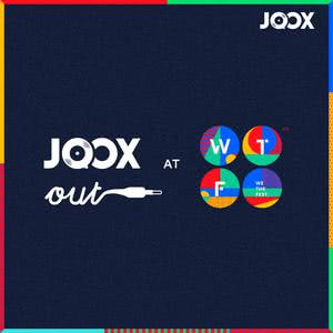 JOOX Out WTF 2018
