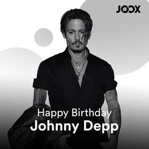 Best of Johnny Depp
