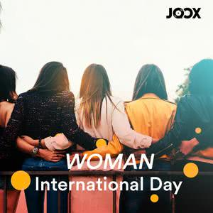 Woman International Day