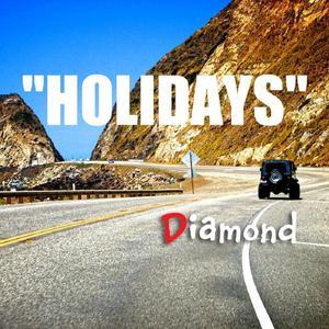 Holidays Single