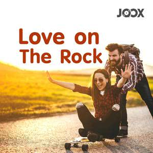 Love on The Rock