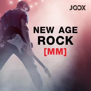 New Age Rock[MM]