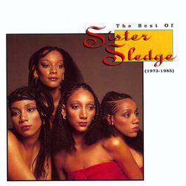 The Best Of Sister Sledge (1973-1985) 2008 Sister Sledge