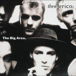 The Big Area 2017 Then Jerico