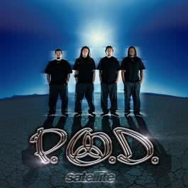 Satellite (U.S. Version) (WEA Distribution) 2009 P.O.D.