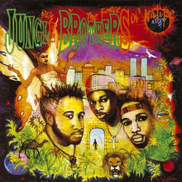 Done By The Forces Of Nature 2014 Jungle Brothers