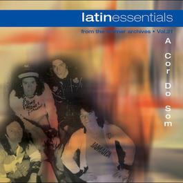 Latin Essentials 2010 A Cor Do Som