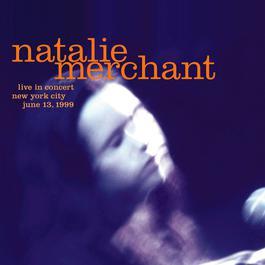Live in Concert 2008 Natalie Merchant