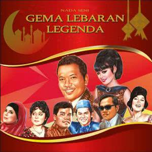 Gema Lebaran Legenda