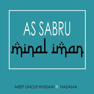 As Sabru Minal Iman - Salam dan Doa di Aidilfitri