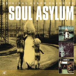 Original Album Classics 2011 Soul Asylum