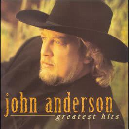 Greatest Hits 1996 John Anderson