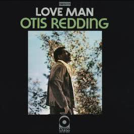 Love Man 2008 Otis Redding