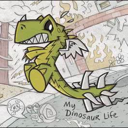 My Dinosaur Life 2010 Various Artists