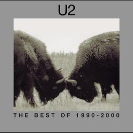 The Best Of 1990-2000 2002 U2