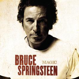 Magic 2007 Bruce Springsteen