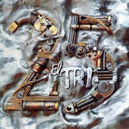 25 años 1993 El Tri