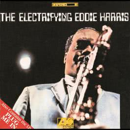 The Electrifying Eddie Harris / Plug Me In 2009 Eddie Harris
