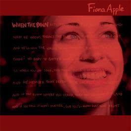 When The Pawn... 2016 Fiona Apple