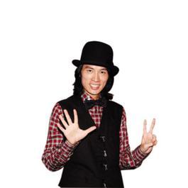 Dayo Wong Tze Wah (黄子华)