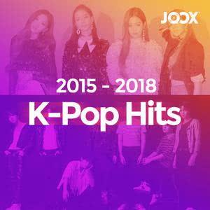 Top K-Pop Hits