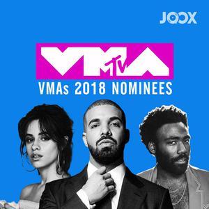 VMAs 2018 Nominees 2018