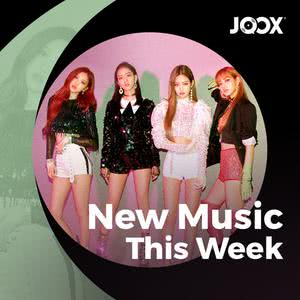 New Music (Week 25)