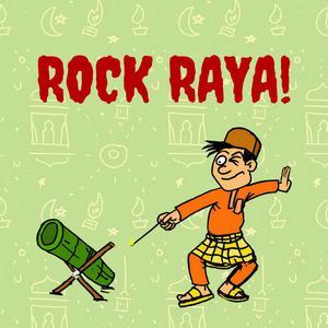 Rock Raya