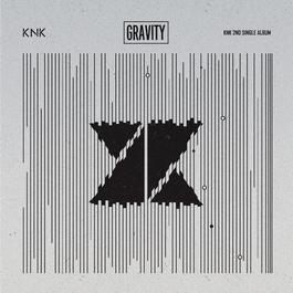 ฟังเพลงอัลบั้ม 2nd Single Album 『GRAVITY』