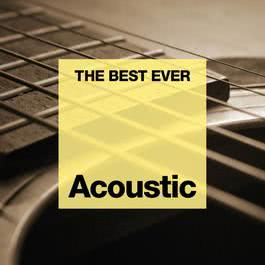 อัลบั้ม THE BEST EVER: Acoustic