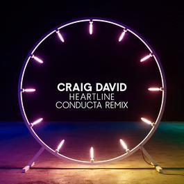 ฟังเพลงอัลบั้ม Heartline (Conducta Remix)