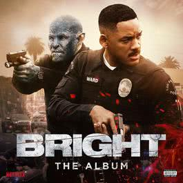 อัลบั้ม Bright: The Album