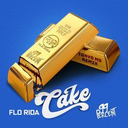 ฟังเพลงอัลบั้ม Cake (Tokyo Mo Remix)