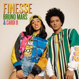 ฟังเพลงอัลบั้ม Finesse (Remix) [feat. Cardi B]