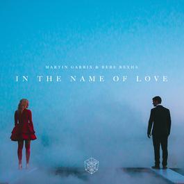 อัลบั้ม In the Name of Love