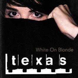 อัลบั้ม White On Blonde