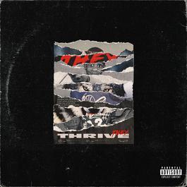 ฟังเพลงอัลบั้ม Thrive