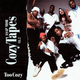 ฟังเพลงอัลบั้ม Cozy Tapes Vol. 2: Too Cozy