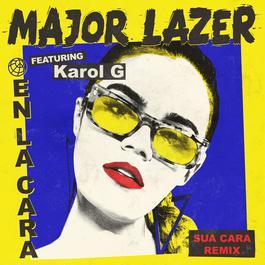 ฟังเพลงอัลบั้ม En La Cara (feat. Karol G) [Sua Cara Remix]